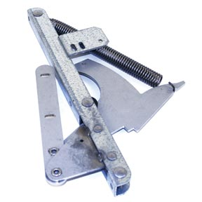 Turbo Chef 102804  Hinge Right