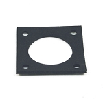 Champion 108345 Gasket 3X3X1/8In 2In Hole