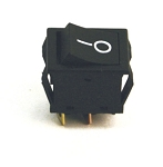 Legion 407615 SWITCH, ROCKER 250V
