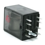 Tyco Electronics KHAU-11D12-12 12 Volt latch relay for Frymaster fryer