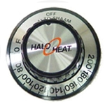 Alto-Shaam KN-3469 Knob For Thermostat
