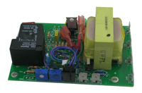 Lincoln 369465 Oven Temperature Control Board
