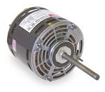 Genteq 5KCP39FG  L304BS Fan Motor Main For Lincoln Oven