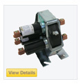 Contactor Mercury Relay