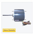 Lincoln Oven Main Fan Motor
