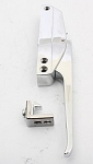 Food Warming Equipment LTH-DR Latch Door