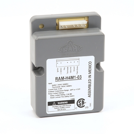 Ram H4m1 03 Ignition Module For Bakers Pride Oven Replacement