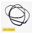 Moffat Oven Gasket