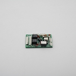 Zettler AZ942-1CT-24DE RELAY BOARD For Pitco Fryer