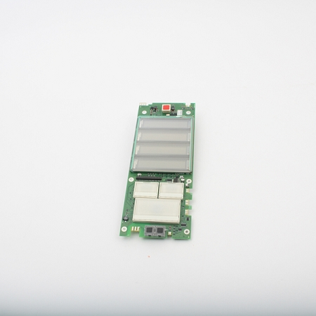Rational 42.00.002p Controller PCB