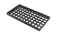 Rankin Delux RDLR-02A Bottom Grate