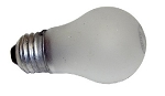 APW 76874 Shatter Proof Light Bulb