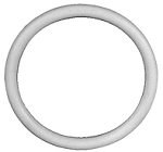 Stephan 203 Cover Gasket O-Ring