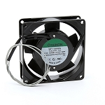 Crescor 0769-165 Vent Fan 115 V For Oven