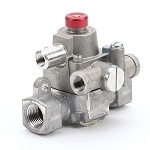 Montague 1062-6 Safety Valve