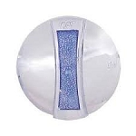 Imperial 2720 Knob chrome