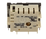 WELLS 2E-30562 INFINITE SWITCH 240 Volt New Style Replacement