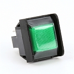 Antunes 4010166 Switch Green