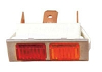 Alto-Shaam LI-3024 Indicator Light Amber/Red