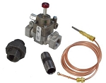 Bakers Pride M1558X Retrofit Kit Field Valve