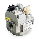 Pitco P5045642 Gas Valve Natural Gas Used On Fryer