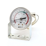 Wittco WP-109 Thermometer For Food Warmers And Holding Cabinets