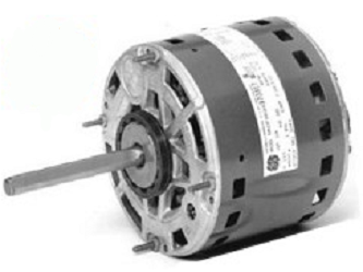 Duke 600269 Motor 208-230V (replaces p/n 154470)