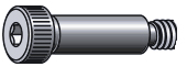 Waring Blender 023933 Drive Shaft
