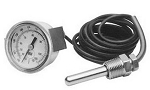 Champion 107440 Wash Thermometer For Dishwasher