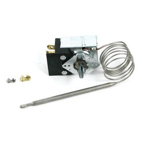 Peco Inc TC125-046 Thermostat For Henny Penny Fryer