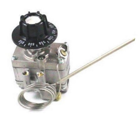 Lincoln 369006 Thermostat For Oven